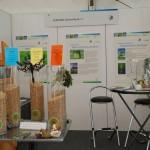 Projektstand auf der Woche der Umwelt