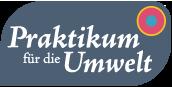 Logo Praktikum für die Umwelt