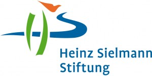 Das Logo der Heinz Sielmann Stiftung