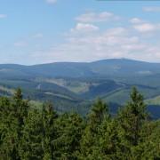 Blick über den Nationalpark Harz - Foto: Stephanie Schubert