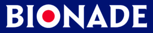 Logo der Bionade GmbH