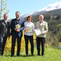 UN-Dekade Biologische Vielfalt_Auszeichnung_02__c_K Thoma-Bregar