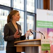 Anne Schierenberg, EUROPARC Deutschland © nova-Institut