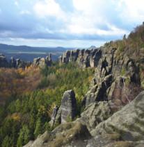 Nationalpark Sächsische Schweiz (c) Anja May